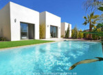 1675232 Villa med privat pool i Las Colinas Golf